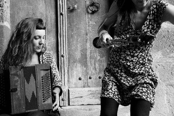 concert la soufflante chanson française au comptoir du chinabulle gaillac tarn 81